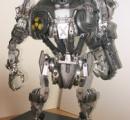 【映像】 あの衝撃の四脚ロボットがメッチャ進化して二脚ロボットに