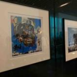 『バスキア展』の画像