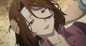 【この世の果てで恋を唄う少女YU-NO】第13話 感想 何度やり直しても運命にだけは抗えない