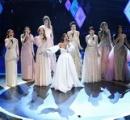 松たか子、第92回アカデミー賞で魅せた! 世界9カ国のエルサが圧巻のパフォーマンス 歌唱動画到着