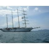 『アンダマン海 帆船の旅』の画像
