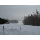 『雫石スキー技術選開催。本日最終日です。』の画像