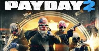 ニンテンドースイッチ版『PAYDAY 2』、PS4/Xbox360版とのグラフィック比較映像が公開