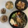 【血糖値実験】昨日1日の夫の「食事と血糖値の推移」をまるっと公開!
