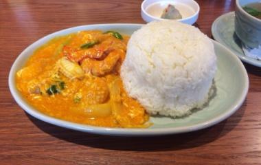 『タイ料理』の画像