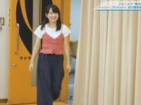 森戸知沙希が娘。メンバーと対面する時ドアをバーン!開けて堂々とした態度だった件