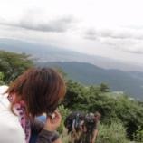 『宝満山登山(´∀`*)☆゚+.☆゚+.☆゚+.☆゚+.』の画像