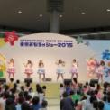 東京おもちゃショー2015 その1(マジカル☆どりーみん)