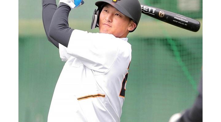 巨人・原監督「吉川尚輝は巨人軍の歴史に名を残す二塁手になれる」