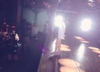 高橋みなみが森川彩香卒業公演のオフショットを大量に投稿!