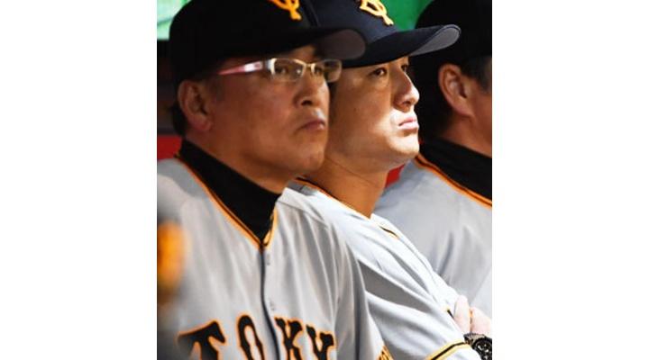 【 7連敗・・・】巨人・村田真ヘッドがバッテリーにブチギレ・・・
