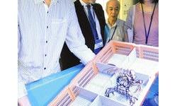 モクズガニ、安定「生産」へ 研究拠点が銚子・千葉科学大に完成