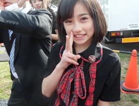 奇跡の美少女小学生・佐々木莉佳子が、ハロプロ研修生に加入www