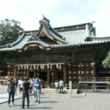 『三嶋大社:静岡県三島市大宮町』の画像