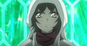 【蒼穹のファフナー EXODUS】第8話 感想 お待ちかねの命名タイム