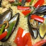 『ムール貝』の画像