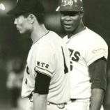『【野球】歴代で1番のぐう聖助っ人って誰?成績関係無しに』の画像