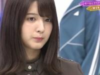 【画像】欅坂46にとんでもない美少女がいるんだがwwwwwwww