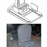 『新AG98(J-011) 洋風墓石』の画像
