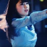 """『【乃木坂46】『夜明けまで〜』MV あやめちゃん""""のあやめちゃん""""の破壊力・・・ボタンがパンパンに・・・』の画像"""