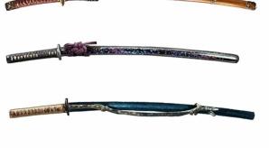 日本刀の知識
