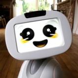 『ソーシャルロボット「百花繚乱」時代に』の画像