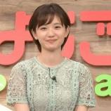 『田中瞳 エロいキャミ透け よじごじ 200707』の画像