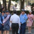 2014年 第41回藤沢市民まつり2日目 その3(藤沢駅南口大パレード・海の女王2014)の3