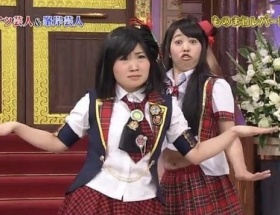『しゃべくり007』キンタロー、AKB48・峯岸モノマネの八幡カオルが面白かったと話題