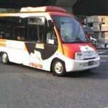 『(番外編)ハチ公バス』の画像