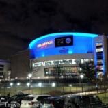 『フィラデルフィア旅行記4 【NBA現地観戦】ラプターズVSシクサーズ@ウエルス・ファーゴ・センター(前半編)』の画像