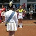 2013年 第10回大船まつり その19(鎌倉女子大学中等部・高等部マーチングバンド生演奏)の2