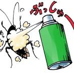 【悲報】大学の研究室でゴキブリの研究をしてる人、ぼくと教授のみ・・・。