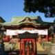 穴守稲荷神社へ参拝してきました
