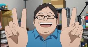 【SHIROBAKO】第13話 感想 アニメ制作は1年!寝るな連呼のデスマーチEDwww