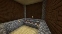 森の洋館リフォーム ~ 植木鉢の部屋&植林場の部屋