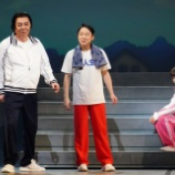『ピンクジャージ姿のなーちゃんwww 西野七瀬 舞台『月影花之丞大逆転』ついに開幕!!!キタ━━━━(゚∀゚)━━━━!!!』の画像