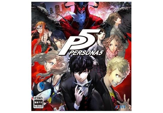 ペルソナ5、鉄拳7の廉価版が9月6日に発売決定!!