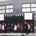 東京大学第64回駒場祭2013 その12(ミス&ミスター東大コンテスト2013の2(候補者登場))
