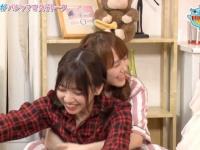【日向坂46】パッドじゃなくて本物だわ!!!!!!!!