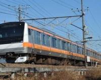 『中央快速電車2階建グリーン車組み込み計画具体化』の画像