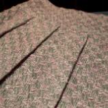 『セミオーダースーツのスカートも もうすぐ完成。』の画像