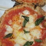 『【中山】SOLO PIZZA 168元で食べられるナポリの味・・・日本ナポリピッツァ職人協会副会長の店』の画像