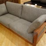 『「これぞ究極。」土井木工のAUTHENTICITYのソファD・3P』の画像