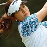 『ゴルフシーズン到来!森田理香子や藤田光里など美人女子プロゴルファー2015年ウェア契約ブランドまとめ 1/2』の画像
