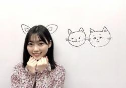 【神GIF】北川悠理の『頭が助けてくれましたとかいう名言』が好きな奴!!!