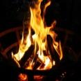 焚き火を見ながら語らう!食べる!『川東コミュニティセンター』で『焚き火交流会』開催。10月22日から申込みスタート!