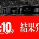 BWFC造形天下一武道会3 結果発表~!(浜ちゃん風に)