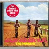 『Pioneers「Long Shot」』の画像