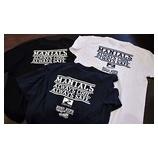 『maniacs オリジナルTシャツが2年ぶりにリリース!』の画像